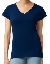Softstyle® Ladies´ V-Neck T-Shirt
