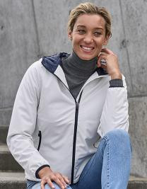 Womens Competition Jacket