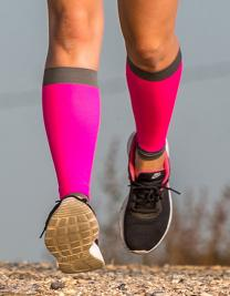 Compression Calf Sleeves (2 pair pack)